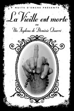 Vieille morte